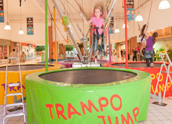 Location de trampolines